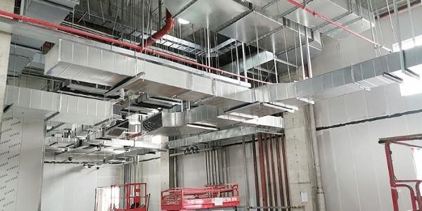 一管通带您了解人防通风管道与消防排烟风管工程质量的控制要点