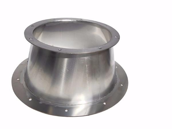 焊接风管配件