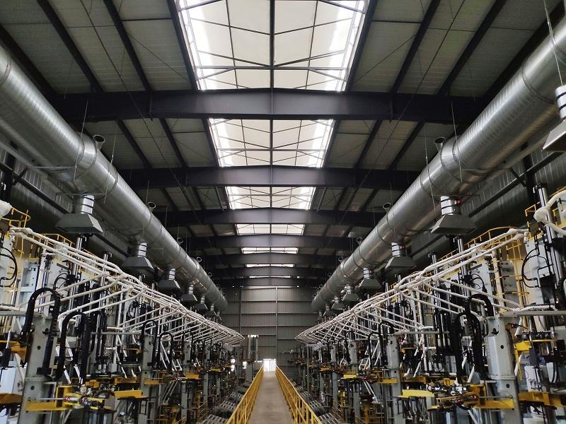 废气处理公司解析:废气处理需要哪些设备,怎样选择环保设备?