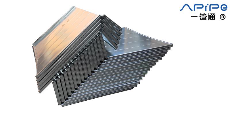 不锈钢共板风管