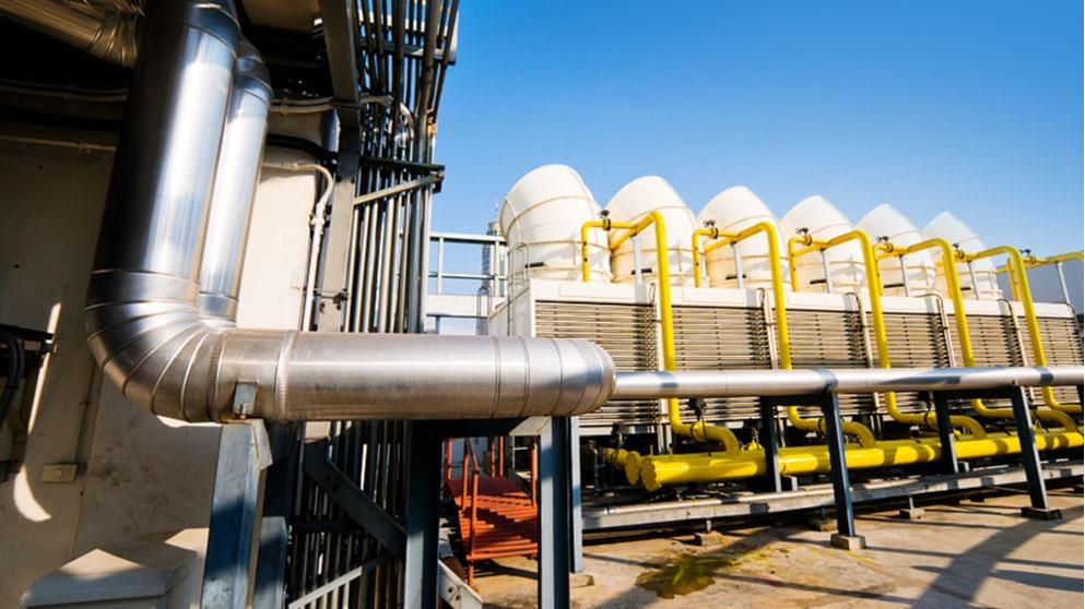 一管通通风管道制造公司:通风管道的加固