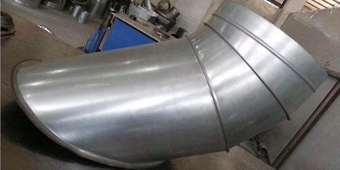 无锡不锈钢焊接风管的特点有哪些?