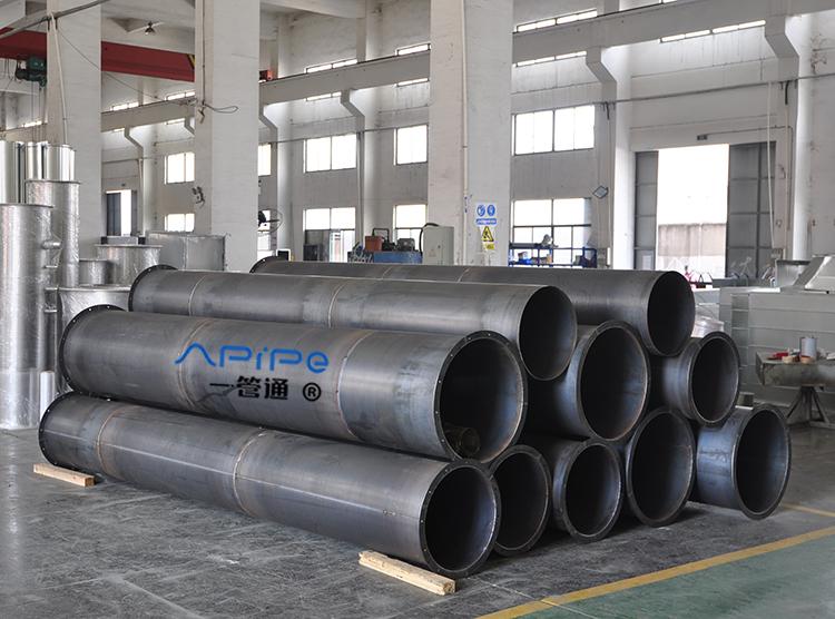 碳钢焊接风管6