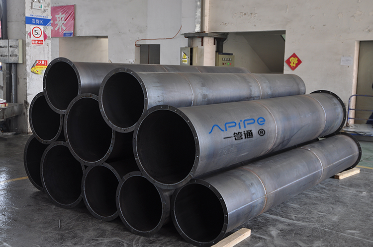 碳钢焊接风管10