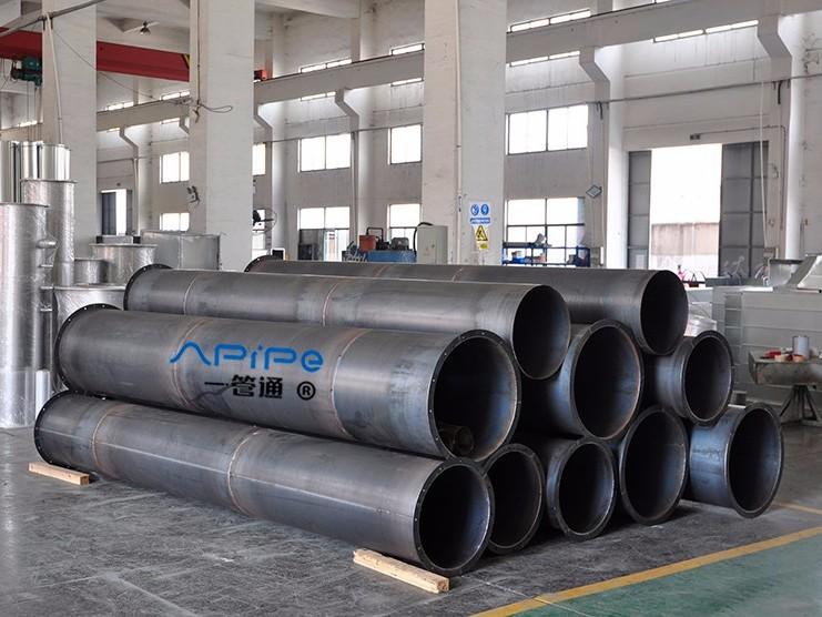 碳钢通风管道
