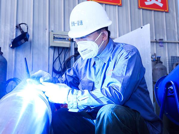 一管通-产品焊接检测