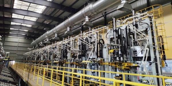 无锡通风管道厂家:废气通风工程的处理的工艺及净化能力