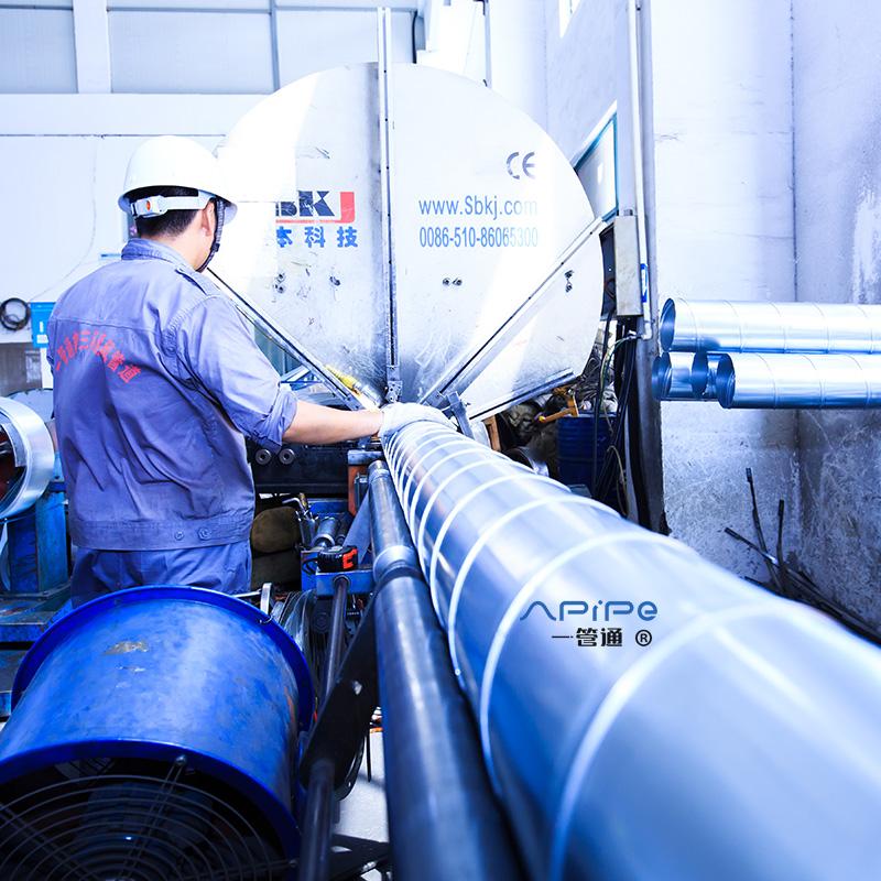 通风管道加工涉及到的质量问题你了解多少?
