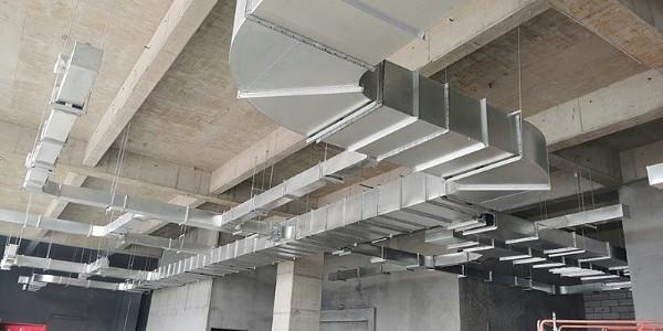 不锈钢风管设计需要注意的三个方面